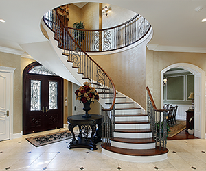 ENTRY / FOYER