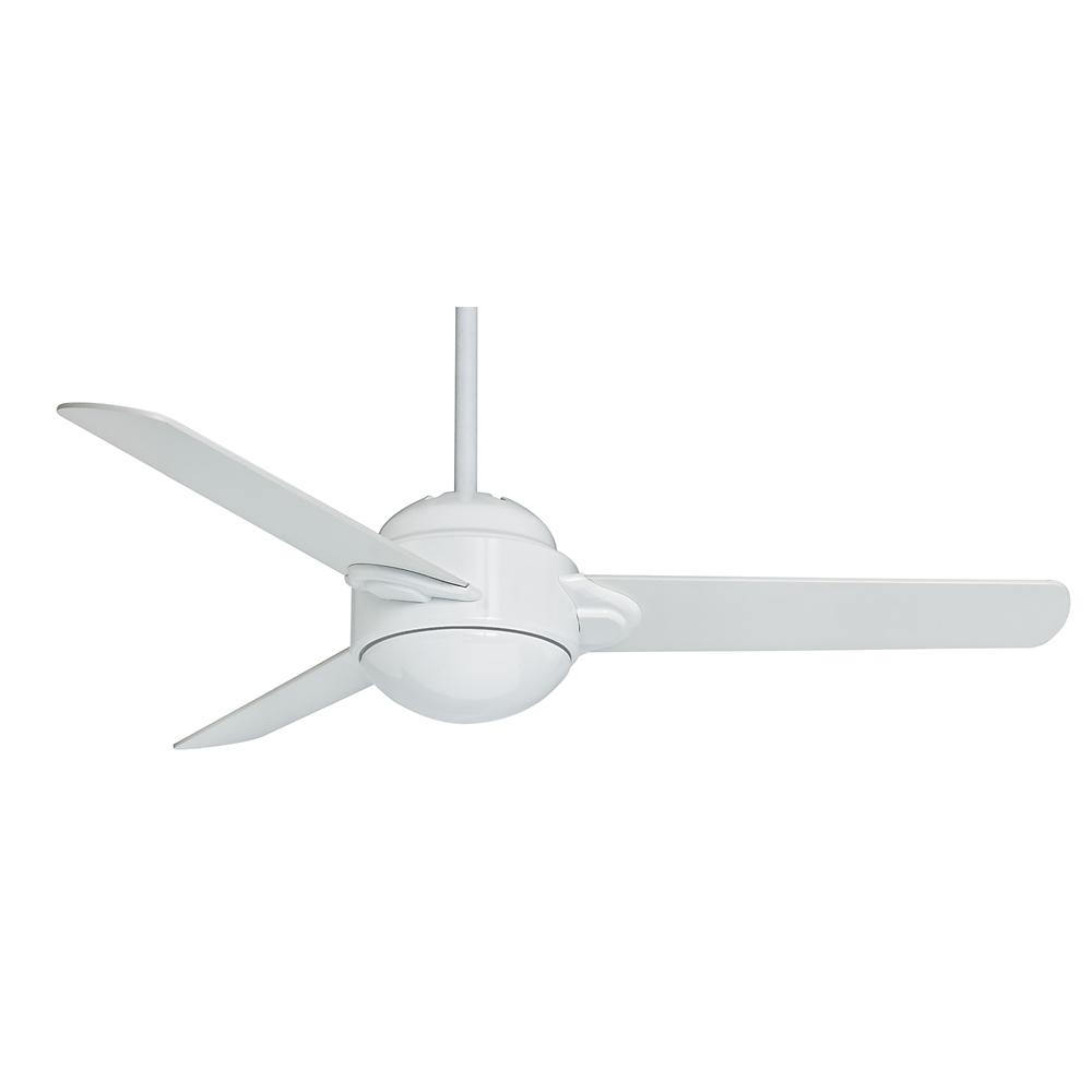 "Casablanca Fan Co. 59082 - 54"" Ceiling Fan with Light and Remote"