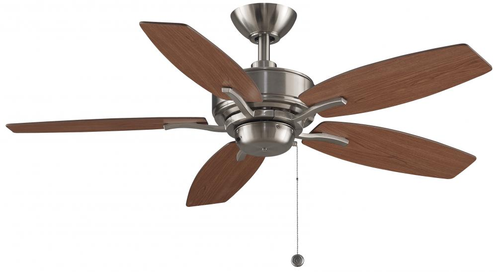Fanimation FP6244BN - Aire Deluxe - 44 inch - BN with CY/DWA Blades