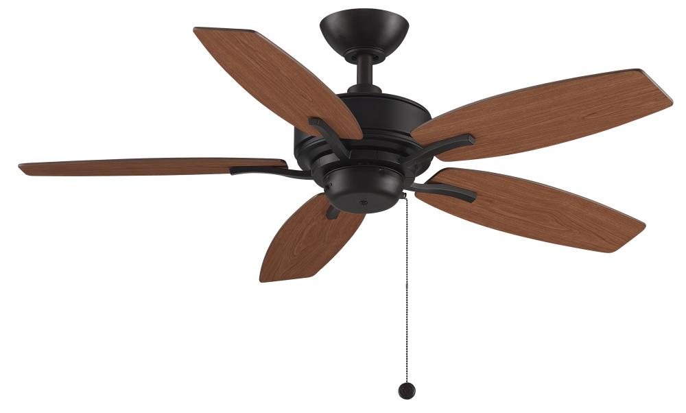 Fanimation FP6244DZ - Aire Deluxe - 44 inch - DZ with CY/DWA Blades