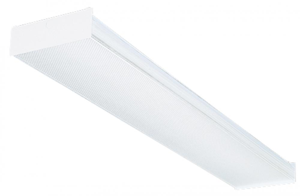 Light Concepts (Lithonia) SB 2 32 120 RE - Two Light White Fluorescent Light