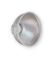 WAC US MBS-11-BK - Mesh Bulb Shield For 204, 214 MR11 Size