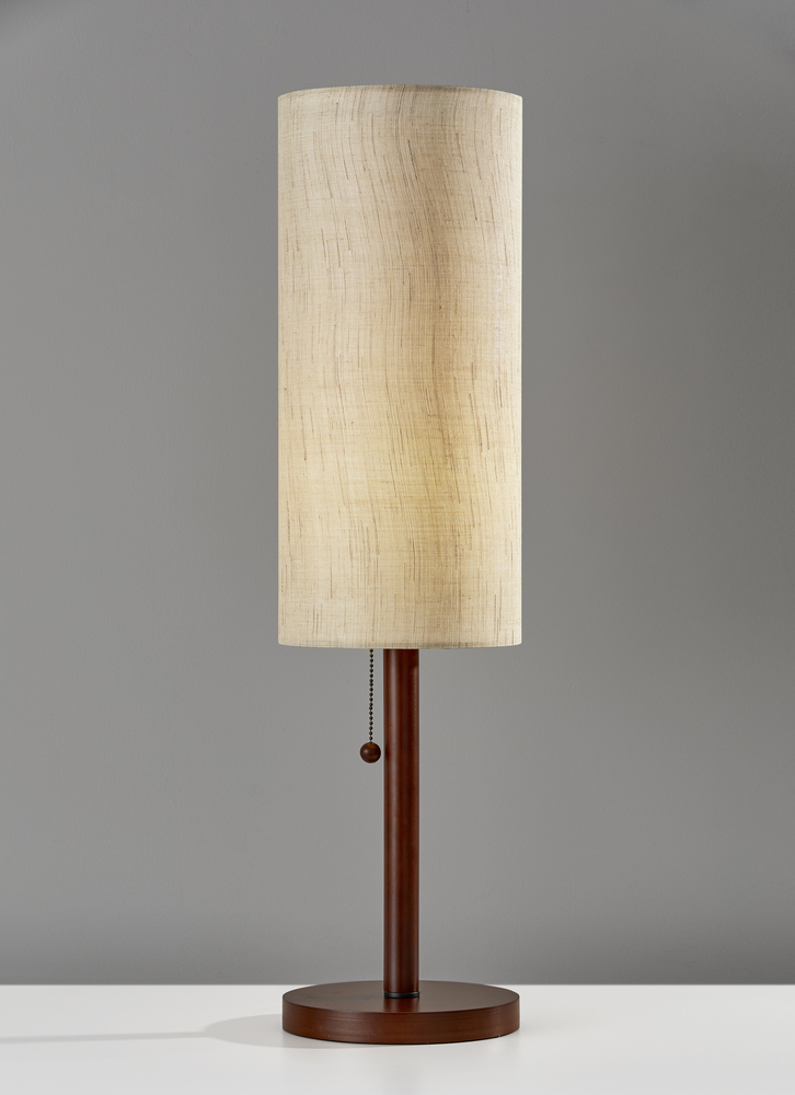 Adesso 3337-15 - Hamptons Table Lamp