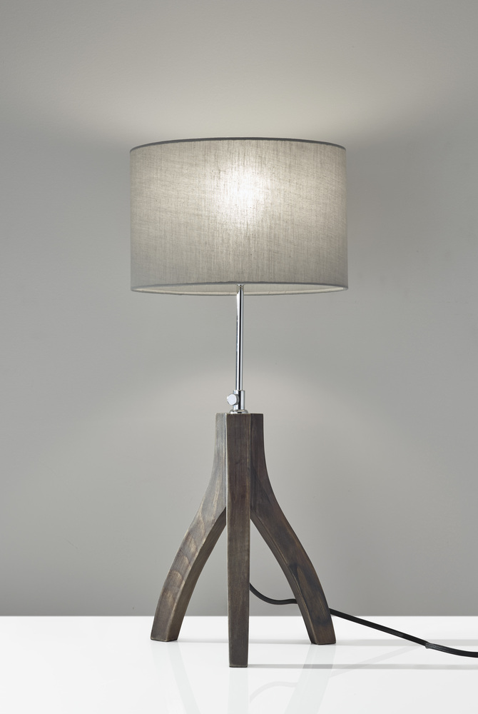 Adesso 3837-06 - Sherwood Table Lamp