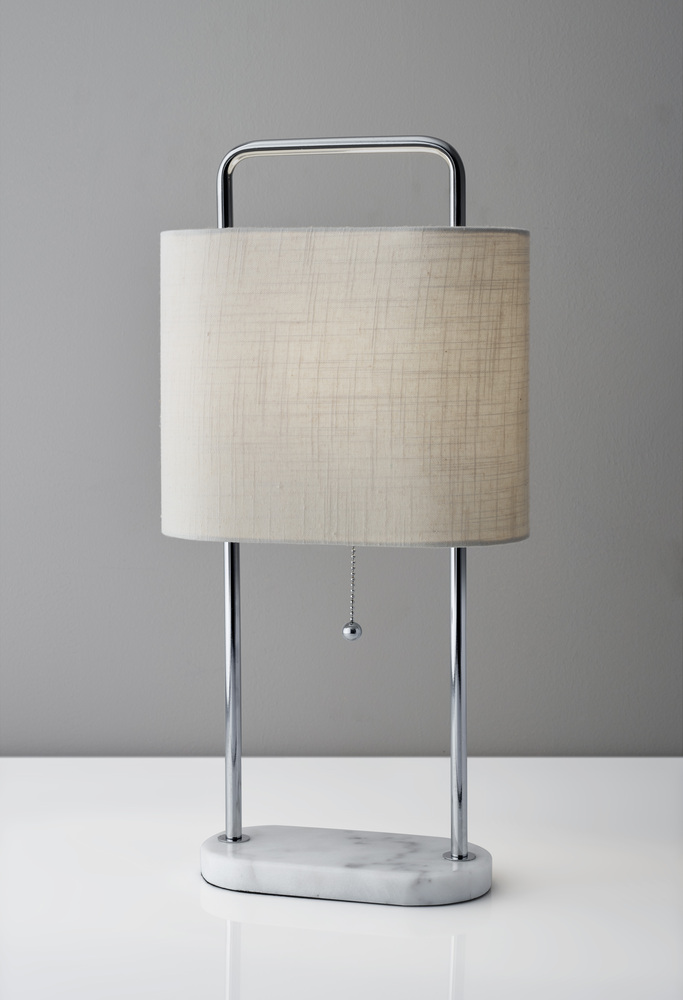 Adesso 6441-02 - Avery Tall Table Lamp