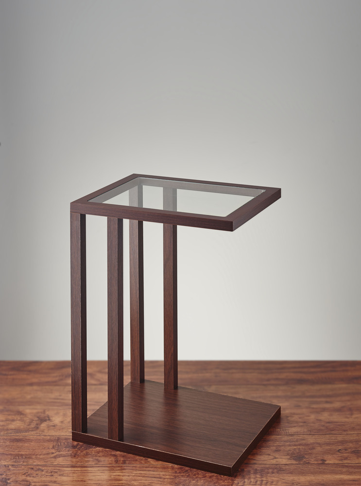Adesso AR3518-15 - Baxter End Table