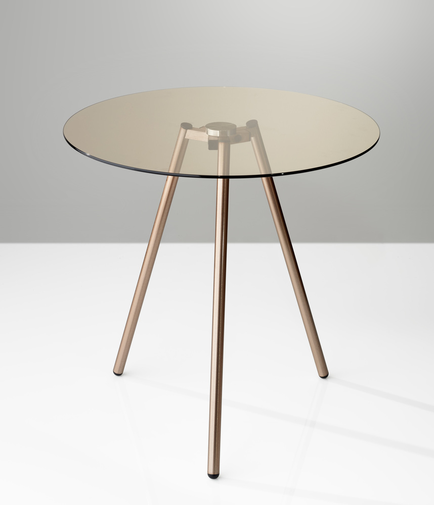 Adesso WK2081-20 - Gibson Accent Table