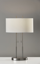 Adesso 4015-22 - Duet Table Lamp