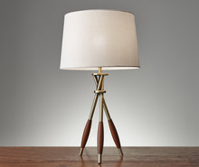 Adesso 4138-21 - Columbus Table Lamp