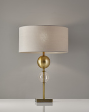 Adesso 4186-21 - Chloe Table Lamp