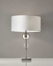 Adesso 4186-22 - Chloe Table Lamp