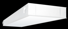 RAB Lighting PANEL1X4-34YN/D10 - LPANEL 1X4 LED CEILING 34W DIMMABLE 3500K RECESSED WHITE