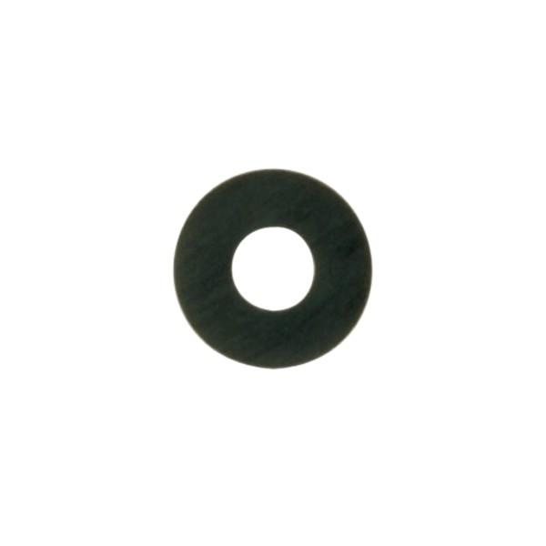 Satco Products Inc. 90/1169 - Rubber Washer 1/8 IP Slip - Black 1-1/2""