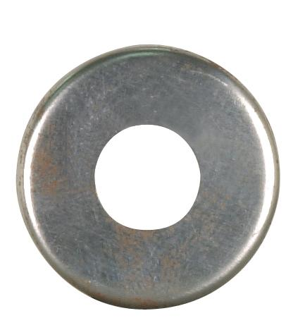 Satco Products Inc. 90/2077 - Steel Check Ring Curled Edge 1/4 IP Slip - Unfinished 2""