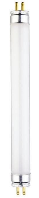 Westinghouse 0700700 - 54W T5 Linear Fluorescent Cool White Mini BiPin Base, Sleeve