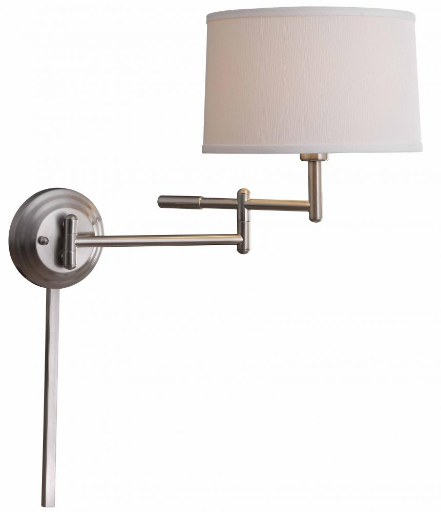 Kenroy Home 20942ORB-WH - Bronze Wall Light