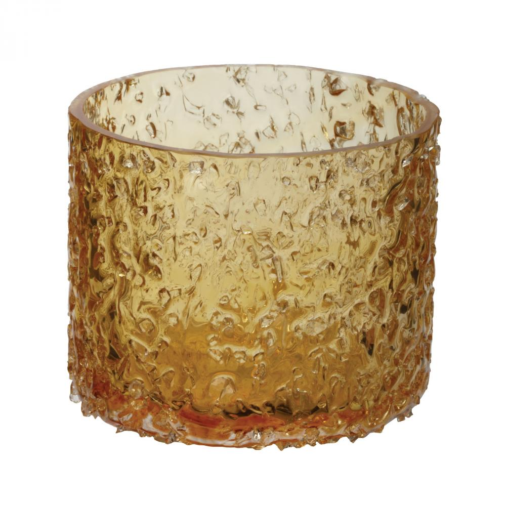 Dimond 787096 - Sunglow Rock Salt Votive