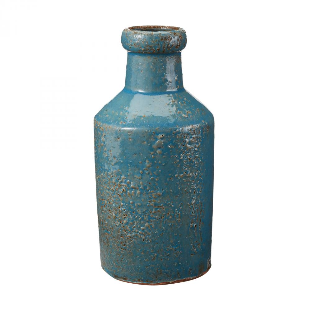 Dimond 857083 - Rustic Ocean Milk Bottle