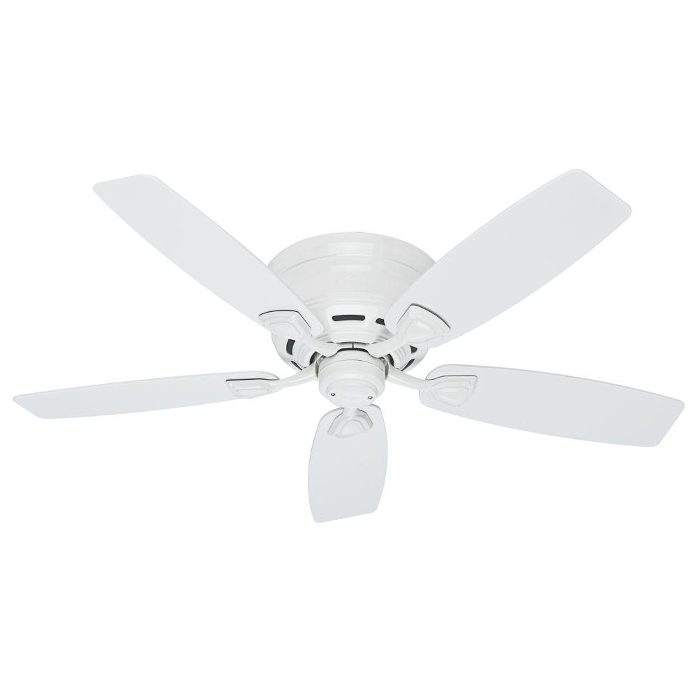 "Hunter Fan Co. 53119 - 48"" Ceiling Fan"