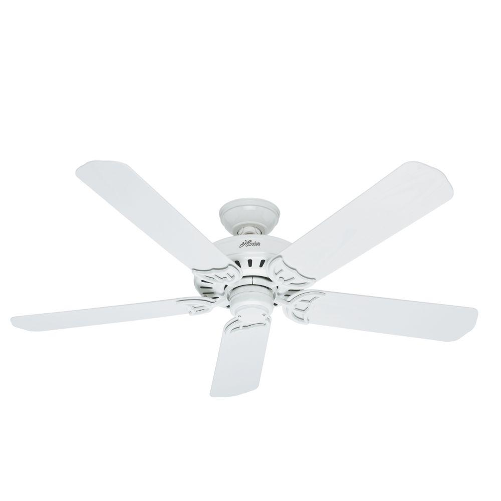 "Hunter Fan Co. 53125 - 52"" Ceiling Fan"